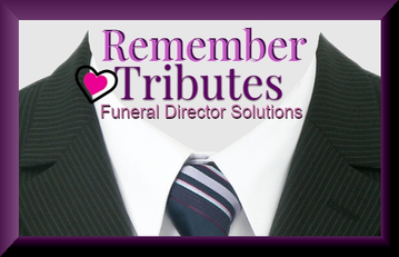 Remember Tributes for Funeral Directors